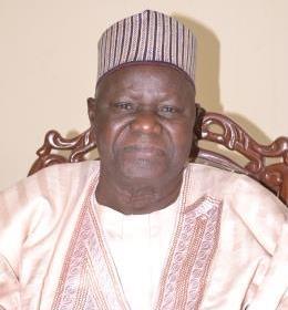 Alh. Mustapha Hameed Katagum