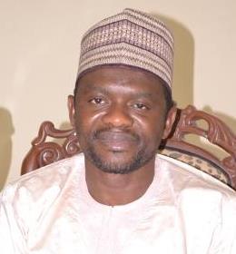 Dr. Abdurrahman Shehu