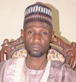 Dr. Sa'idu Ahmed
