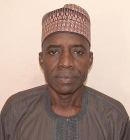 Mal. Audu Ibrahim