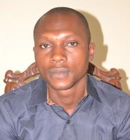 Mr. Bassey Utum Inah
