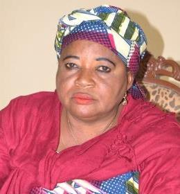 Mrs. Maria Okeke
