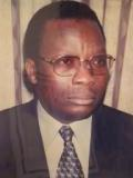 Dr. Olawunmi Popoola, 4th Medical Director